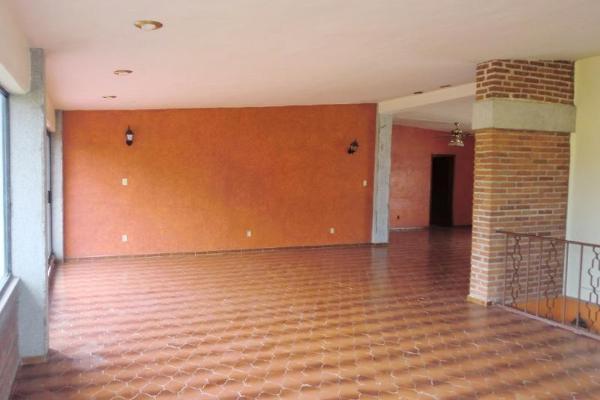 Foto de casa en renta en  , delicias, cuernavaca, morelos, 2670981 No. 07