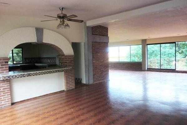 Foto de casa en renta en  , delicias, cuernavaca, morelos, 2670981 No. 08