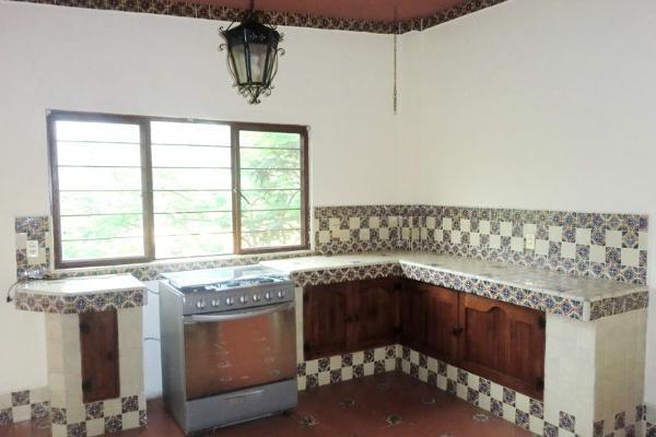 Foto de casa en renta en  , delicias, cuernavaca, morelos, 2670981 No. 09
