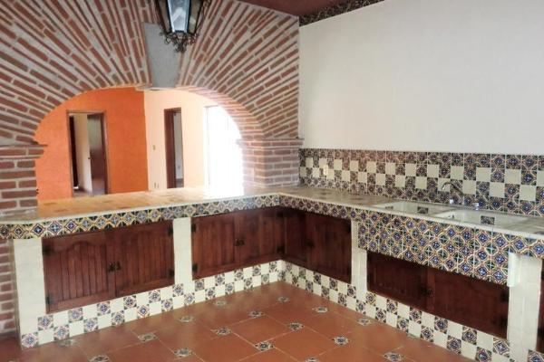 Foto de casa en renta en  , delicias, cuernavaca, morelos, 2670981 No. 10