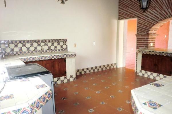 Foto de casa en renta en  , delicias, cuernavaca, morelos, 2670981 No. 11