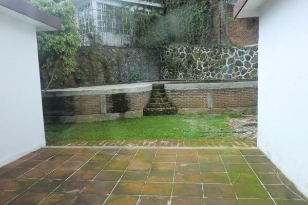Foto de casa en renta en  , delicias, cuernavaca, morelos, 2670981 No. 12