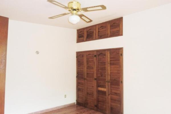 Foto de casa en renta en  , delicias, cuernavaca, morelos, 2670981 No. 13