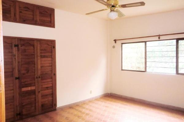 Foto de casa en renta en  , delicias, cuernavaca, morelos, 2670981 No. 14
