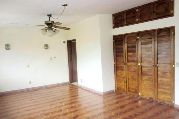 Foto de casa en renta en  , delicias, cuernavaca, morelos, 2670981 No. 16
