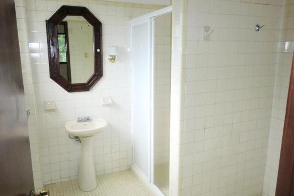 Foto de casa en renta en  , delicias, cuernavaca, morelos, 2670981 No. 19