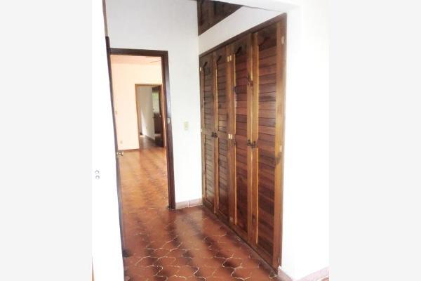 Foto de casa en renta en  , delicias, cuernavaca, morelos, 2670981 No. 21