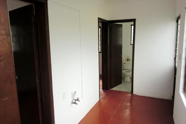 Foto de casa en renta en  , delicias, cuernavaca, morelos, 2670981 No. 22