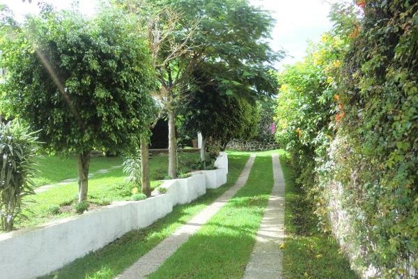 Foto de casa en renta en  , delicias, cuernavaca, morelos, 2670981 No. 25