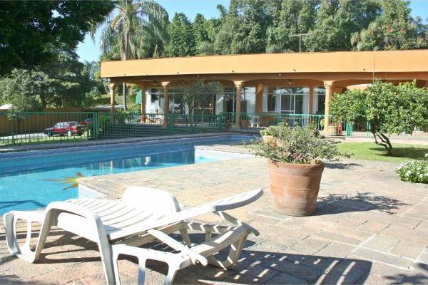 Foto de casa en venta en  , delicias, cuernavaca, morelos, 3030816 No. 01