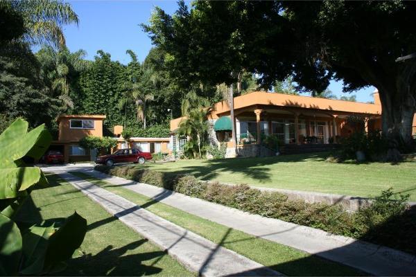 Foto de casa en venta en  , delicias, cuernavaca, morelos, 3030816 No. 02