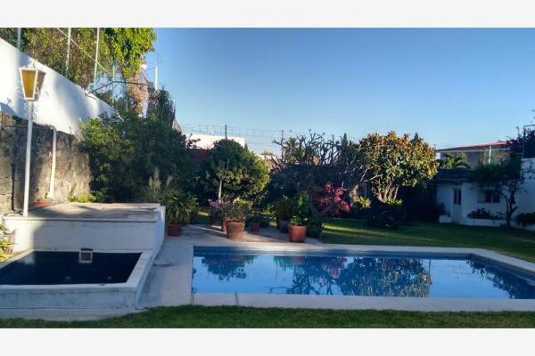 Foto de casa en venta en . ., delicias, cuernavaca, morelos, 3040628 No. 01