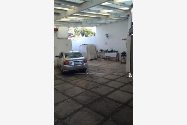 Foto de casa en venta en . ., delicias, cuernavaca, morelos, 3040628 No. 02