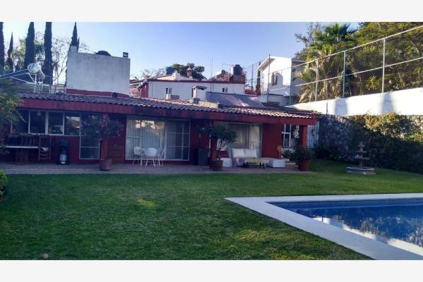 Foto de casa en venta en . ., delicias, cuernavaca, morelos, 3040628 No. 22