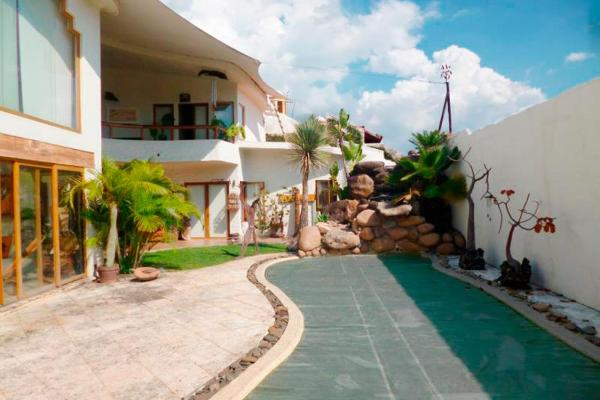 Foto de casa en venta en  , delicias, cuernavaca, morelos, 3418491 No. 01