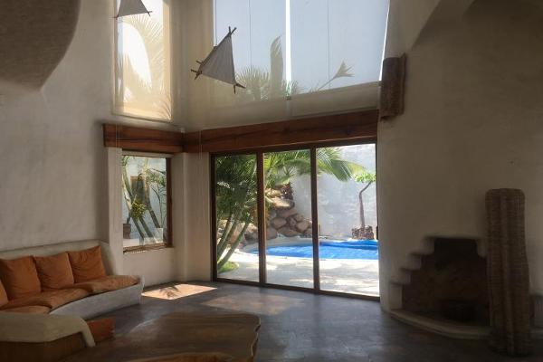 Foto de casa en venta en  , delicias, cuernavaca, morelos, 3418491 No. 03