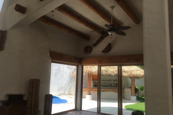 Foto de casa en venta en  , delicias, cuernavaca, morelos, 3418491 No. 04