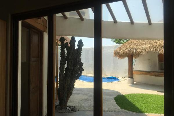 Foto de casa en venta en  , delicias, cuernavaca, morelos, 3418491 No. 16