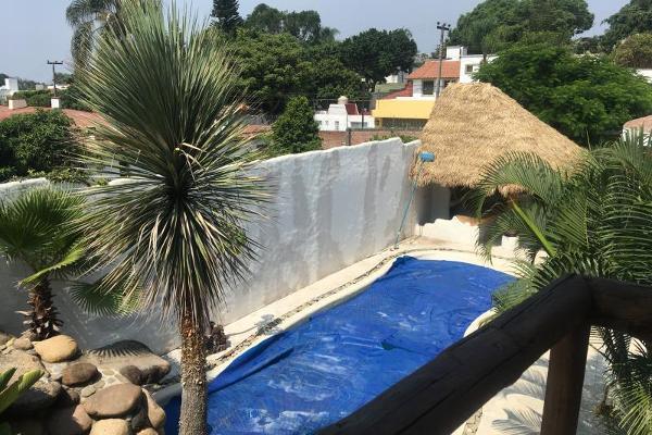 Foto de casa en venta en  , delicias, cuernavaca, morelos, 3418491 No. 21
