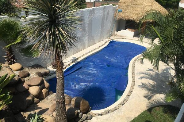 Foto de casa en venta en  , delicias, cuernavaca, morelos, 3418491 No. 23