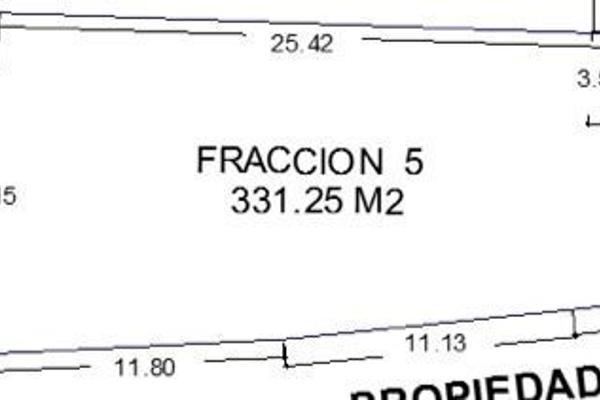 Foto de terreno habitacional en venta en  , delicias, cuernavaca, morelos, 4631933 No. 01