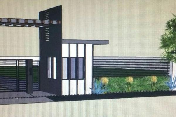 Foto de terreno habitacional en venta en  , delicias, cuernavaca, morelos, 4631933 No. 03