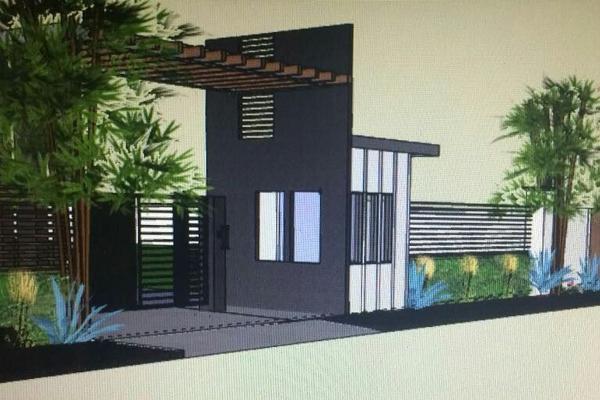 Foto de terreno habitacional en venta en  , delicias, cuernavaca, morelos, 4631933 No. 04