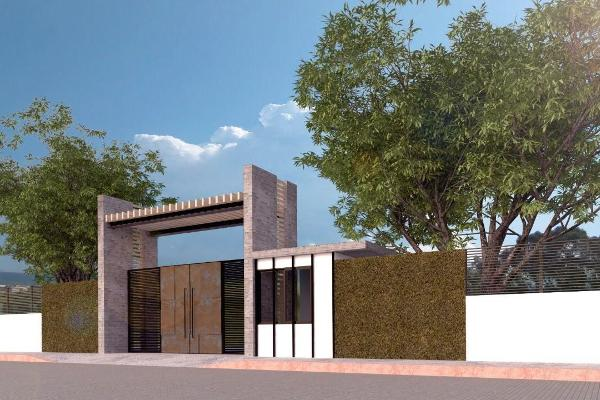 Foto de terreno habitacional en venta en  , delicias, cuernavaca, morelos, 4631933 No. 05