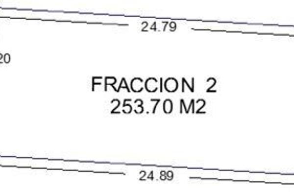 Foto de terreno habitacional en venta en  , delicias, cuernavaca, morelos, 4632770 No. 02