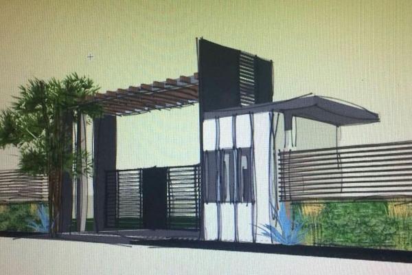 Foto de terreno habitacional en venta en  , delicias, cuernavaca, morelos, 4634151 No. 04