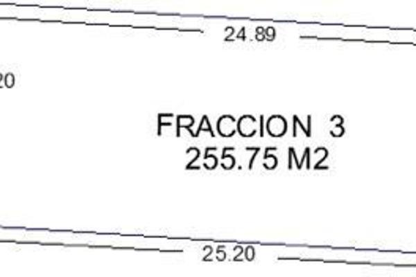 Foto de terreno habitacional en venta en  , delicias, cuernavaca, morelos, 4636680 No. 02