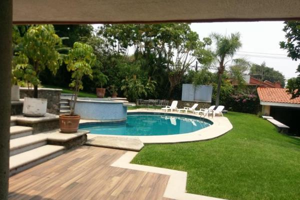 Foto de casa en venta en  , delicias, cuernavaca, morelos, 5320667 No. 02