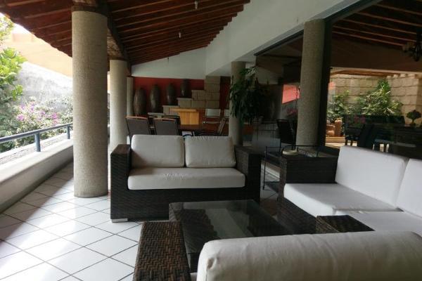 Foto de casa en venta en  , delicias, cuernavaca, morelos, 5320667 No. 03