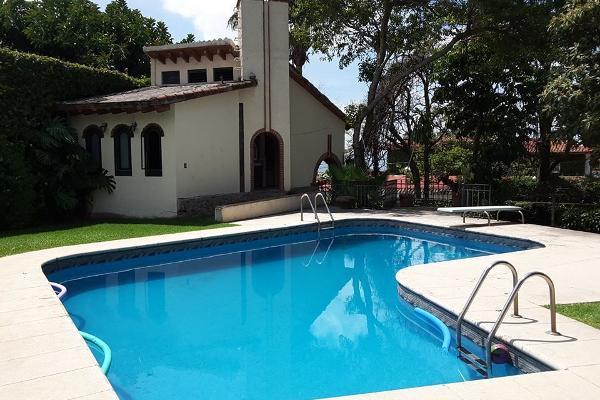 Foto de departamento en renta en  , delicias, cuernavaca, morelos, 5670832 No. 02