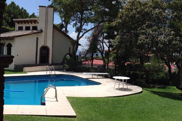 Foto de departamento en renta en  , delicias, cuernavaca, morelos, 5670832 No. 05