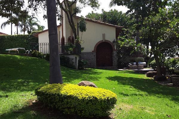 Foto de departamento en renta en  , delicias, cuernavaca, morelos, 5670832 No. 07