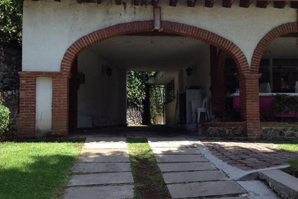 Foto de departamento en renta en  , delicias, cuernavaca, morelos, 5670832 No. 08
