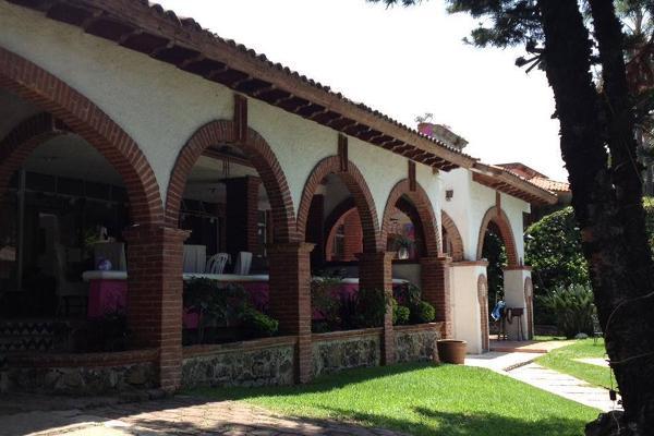 Foto de departamento en renta en  , delicias, cuernavaca, morelos, 5670832 No. 09