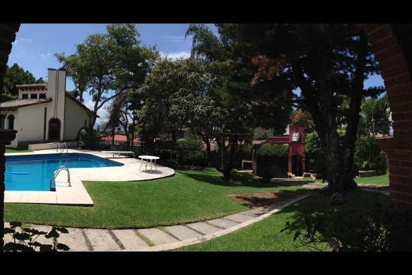Foto de departamento en renta en  , delicias, cuernavaca, morelos, 5670832 No. 10