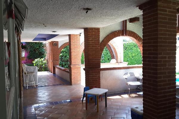 Foto de departamento en renta en  , delicias, cuernavaca, morelos, 5670832 No. 11
