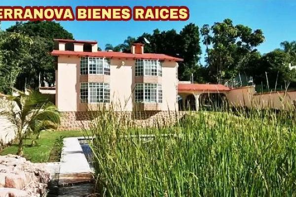 Foto de casa en venta en  , delicias, cuernavaca, morelos, 5974222 No. 01