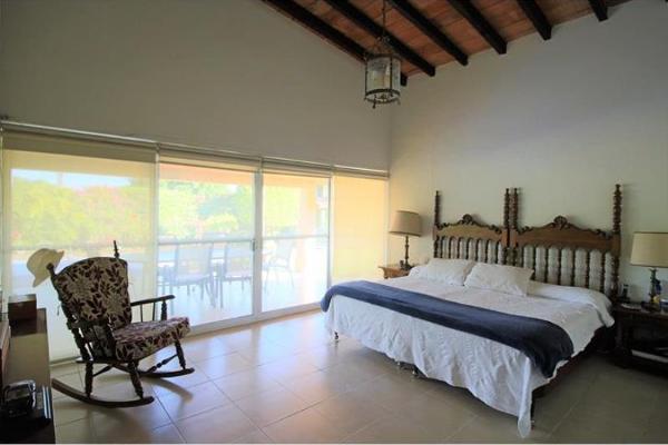 Foto de casa en venta en  , jardines de delicias, cuernavaca, morelos, 6158004 No. 10