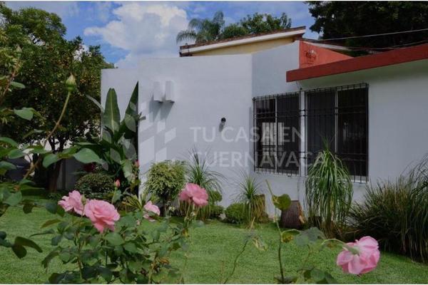 Foto de casa en renta en  , delicias, cuernavaca, morelos, 6188850 No. 02