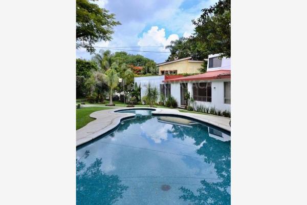 Foto de casa en renta en  , delicias, cuernavaca, morelos, 6188850 No. 03