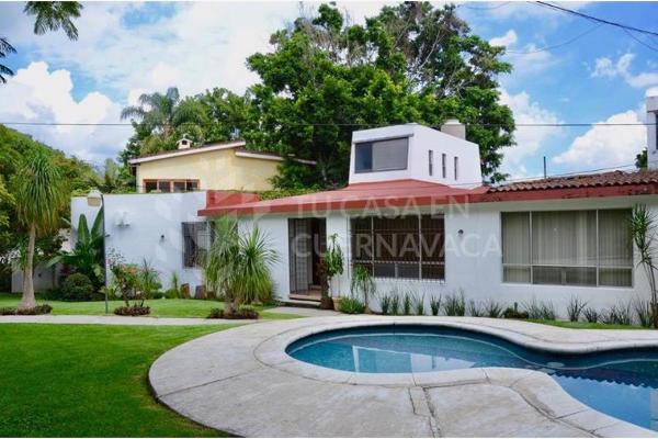 Foto de casa en renta en  , delicias, cuernavaca, morelos, 6188850 No. 04