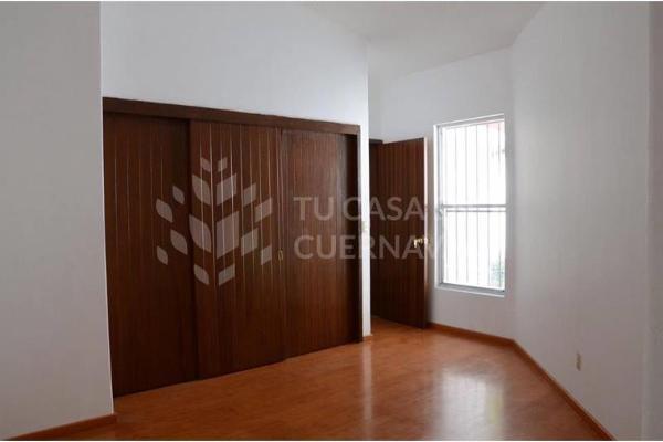 Foto de casa en renta en  , delicias, cuernavaca, morelos, 6188850 No. 05