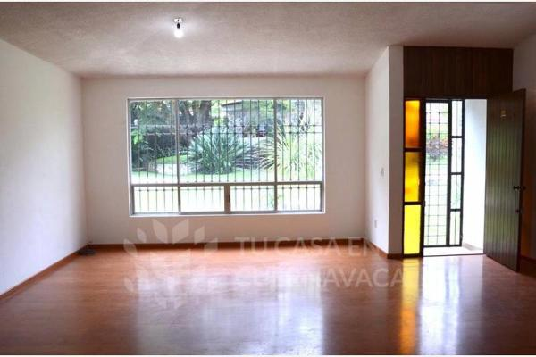 Foto de casa en renta en  , delicias, cuernavaca, morelos, 6188850 No. 06