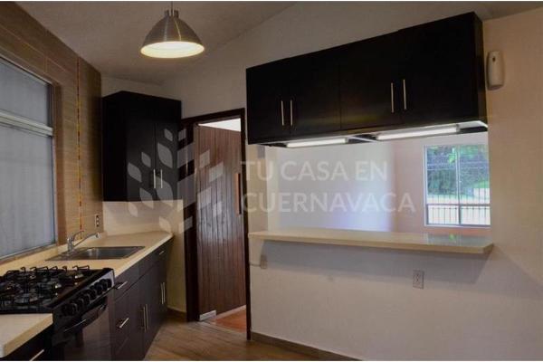 Foto de casa en renta en  , delicias, cuernavaca, morelos, 6188850 No. 07