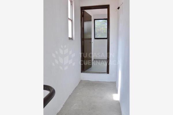 Foto de casa en renta en  , delicias, cuernavaca, morelos, 6188850 No. 09