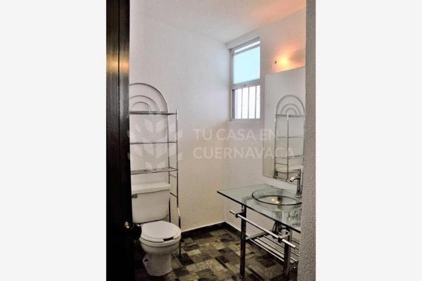 Foto de casa en renta en  , delicias, cuernavaca, morelos, 6188850 No. 10